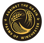 Against the Grain Farms logo