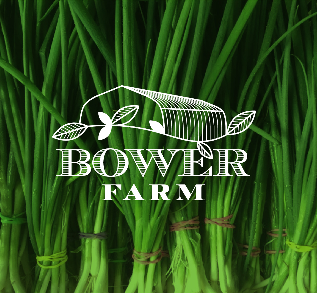 Bower Farm logo