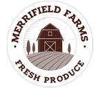 Merrifield Farms logo