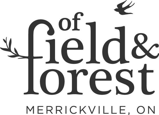 Of Field and Forest logo